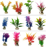 1pc Artificial Plastic Plants