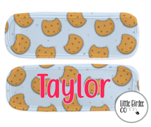 Load image into Gallery viewer, Ice Pop Koozie - Cookie Pattern