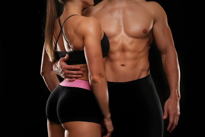 Exercise Routines That Will Improve Your Sex Life And Help Solve Your Erectile Dysfunction
