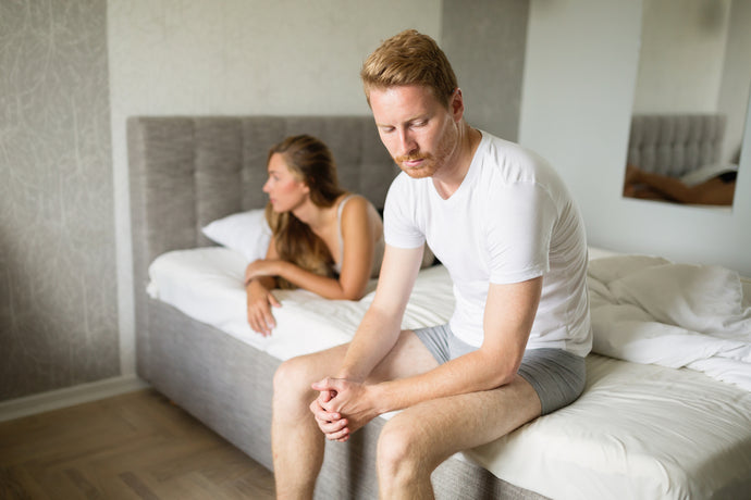 Alternative Treatment Methods For Sexual Dysfunctions