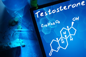 Testosterone Importance For Men Health