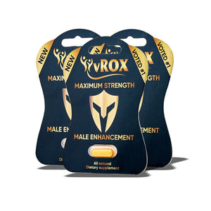 VROX Easy Carry - 3 Pack