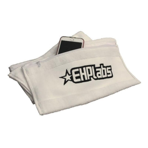 EHPlabs Zipper Towel
