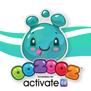 Aqua Oozoo Wristband (Digital Download)