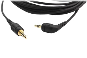 SC8 Dual-Male TRS Extension Cable