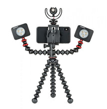 Load image into Gallery viewer, GorillaPod Mobile Rig