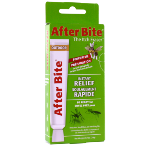 After Bite Outdoor Insect Bite Treatment