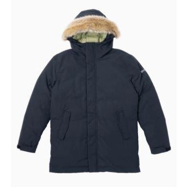 Aparso Urban Expedition Down Parka - BLACK