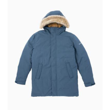 Aparso Urban Expedition Down Parka - NAVY