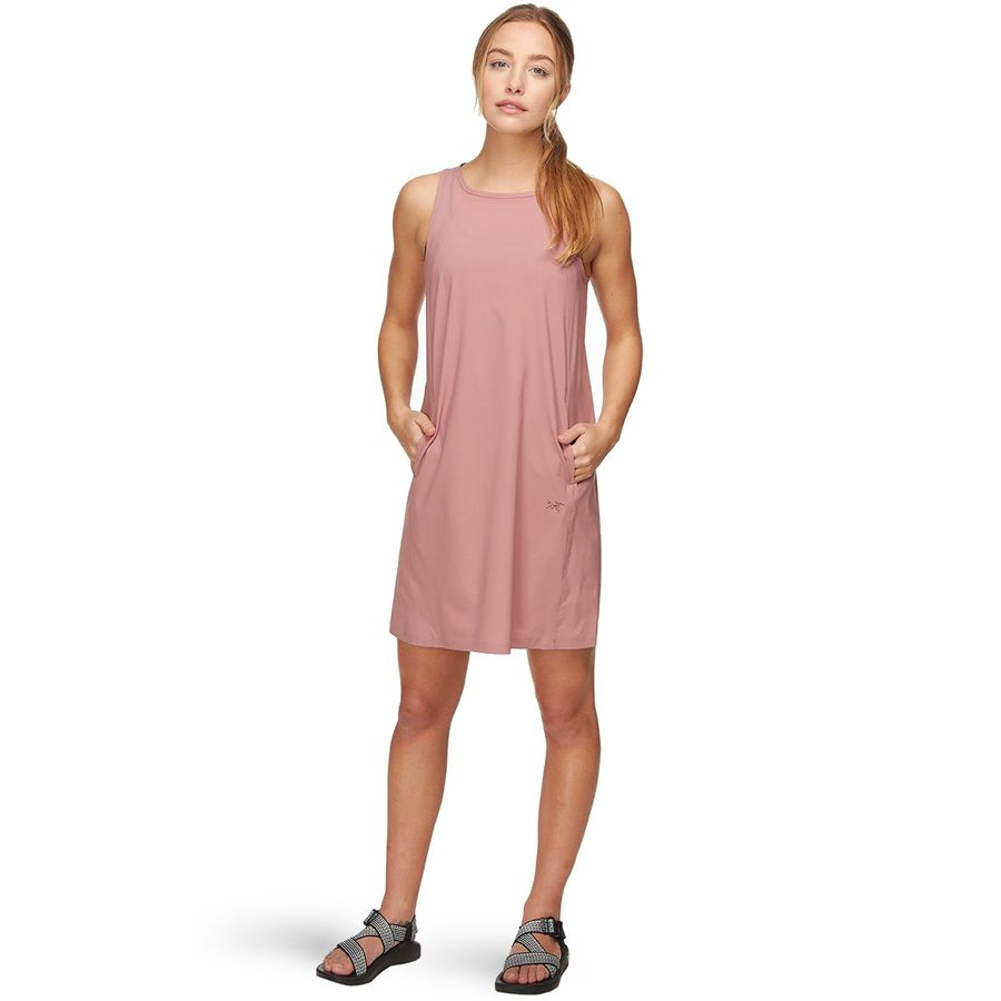 Arcteryx Contenta Shift Dress Women's - MOMENTUM
