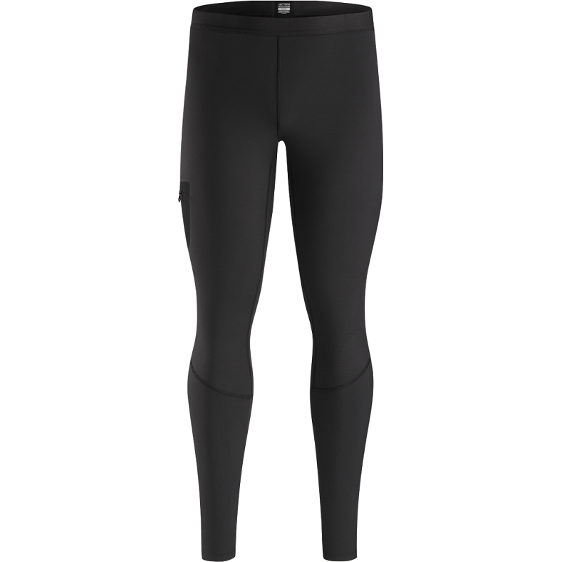 Arcteryx Rho LT Bottom - Black