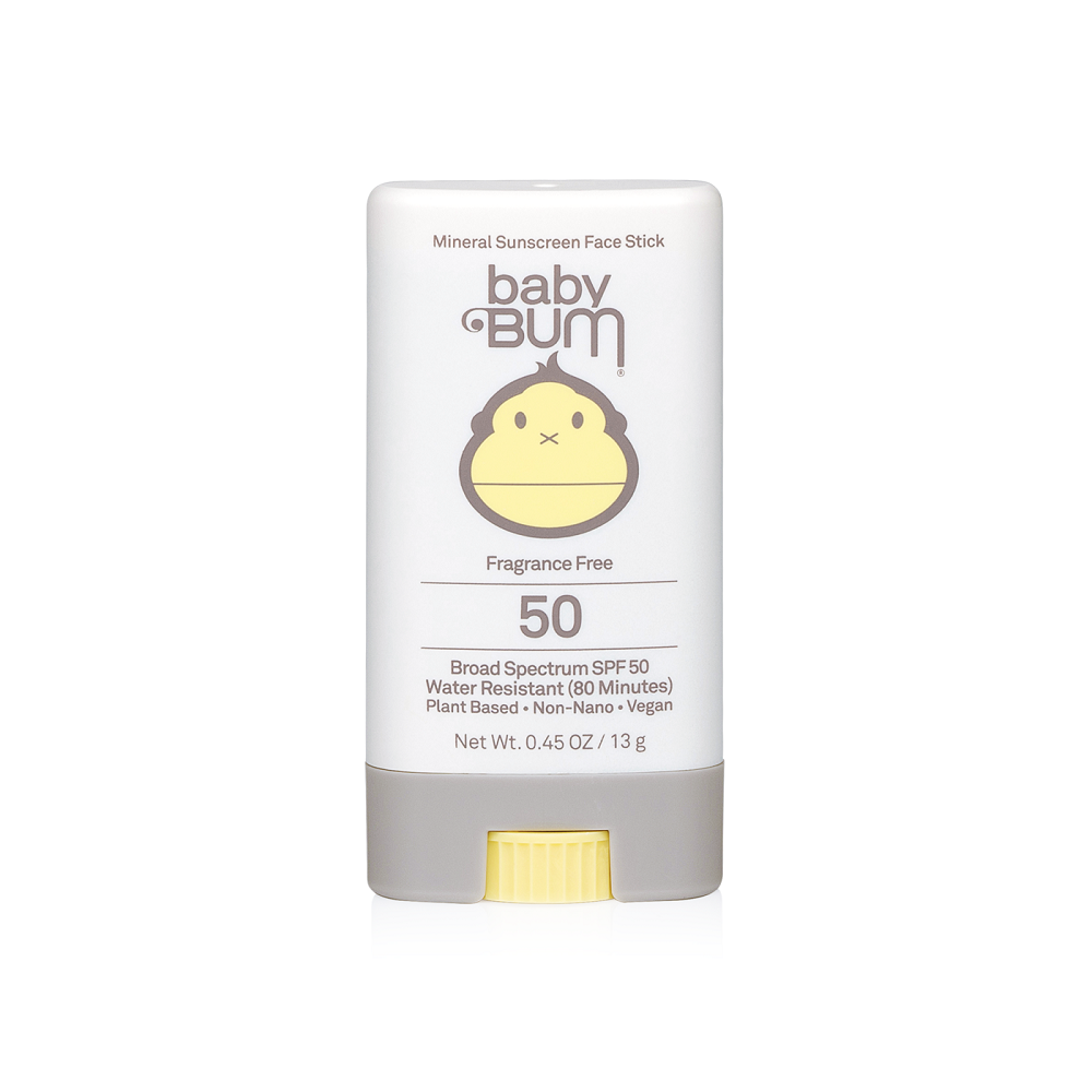 Baby Bum Fragrance Free 50 Lotion