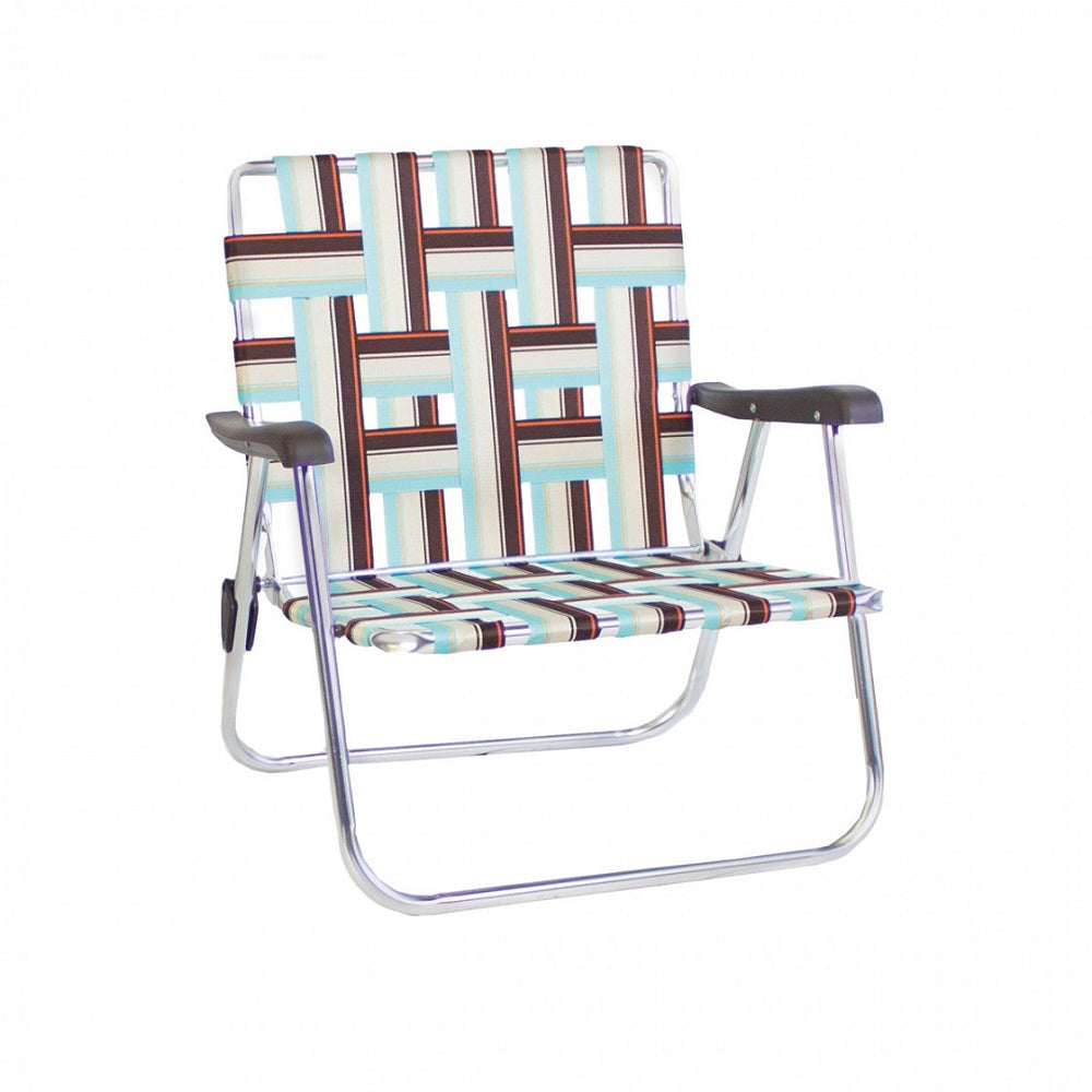 Kuma Backtrack Chair - Fez