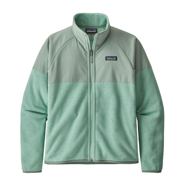 Patagonia Better Sweater LT Shelled - Gypsum Green
