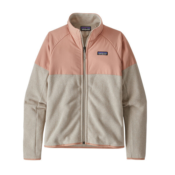 Patagonia Better Sweater LT Shelled - Pumice