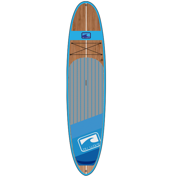 Blu Wave Big Woody 12.0