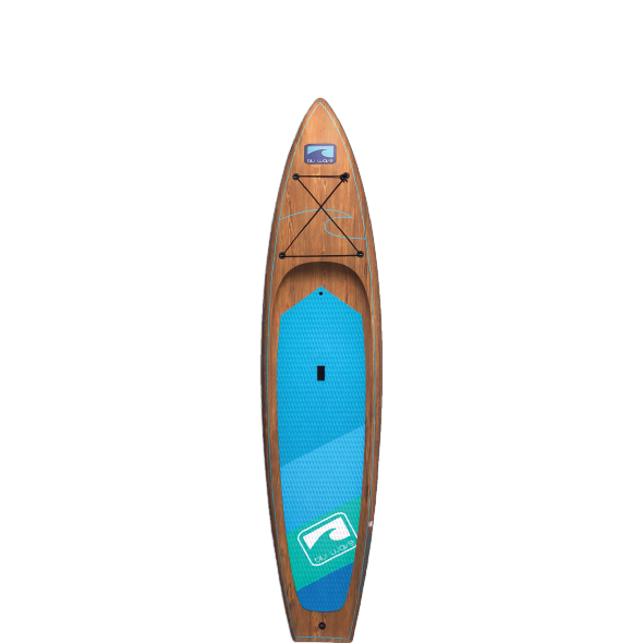 Blu Wave Armada 11.6 Wood
