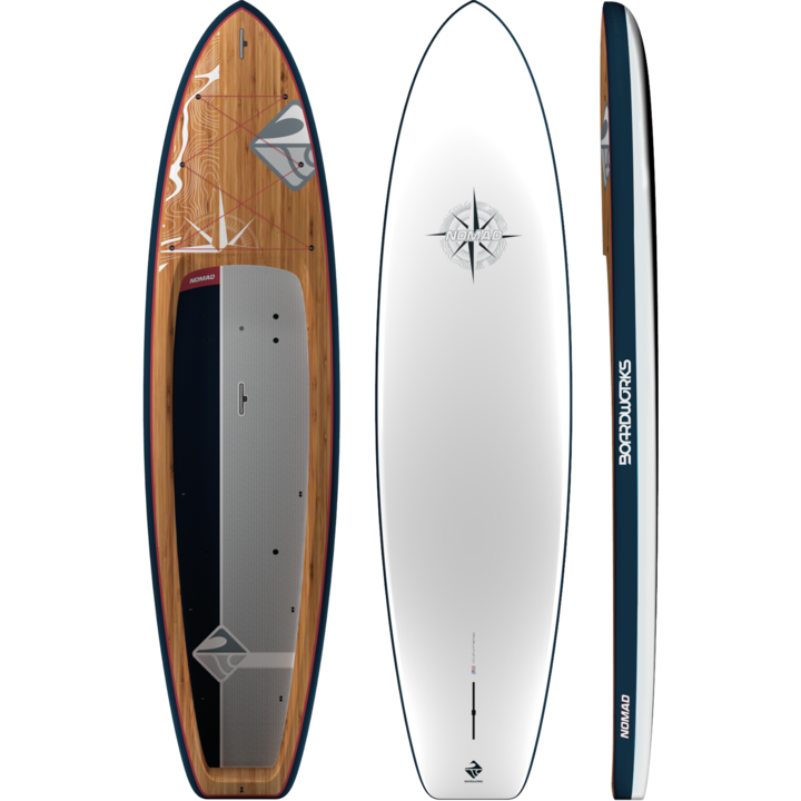 Boardworks Nomad 11'6 Sup