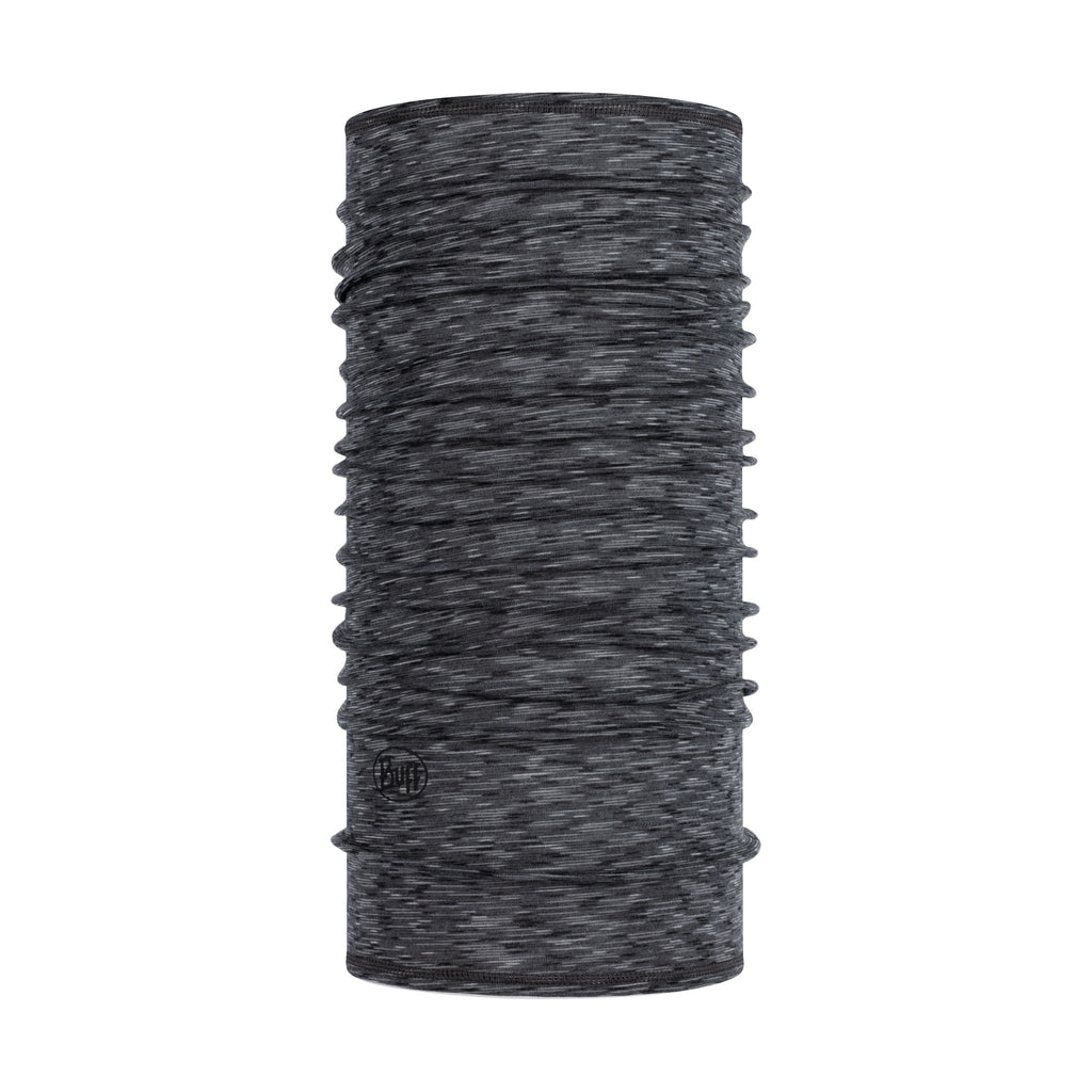 Buff Merino LW Pattern - Graphite Multi