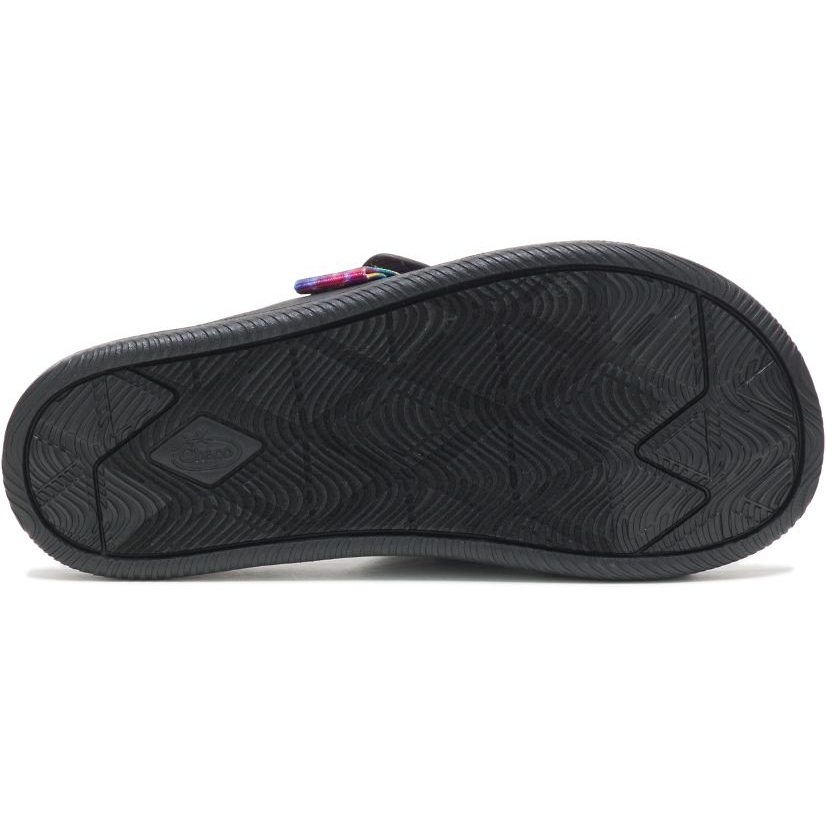 Chaco Chillos Slide - DK TIE D