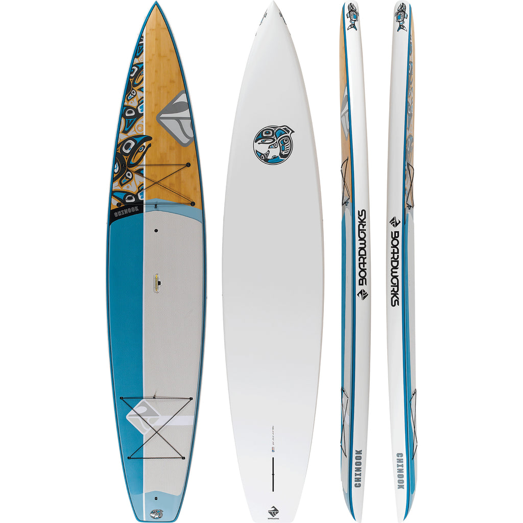 Boardworks Chinook 12'6
