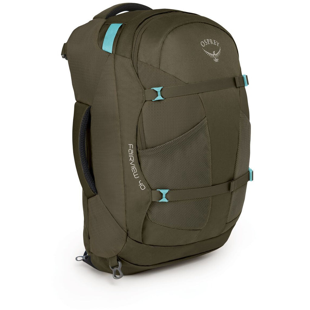 Osprey Fairview 40 - Trailhead Kingston