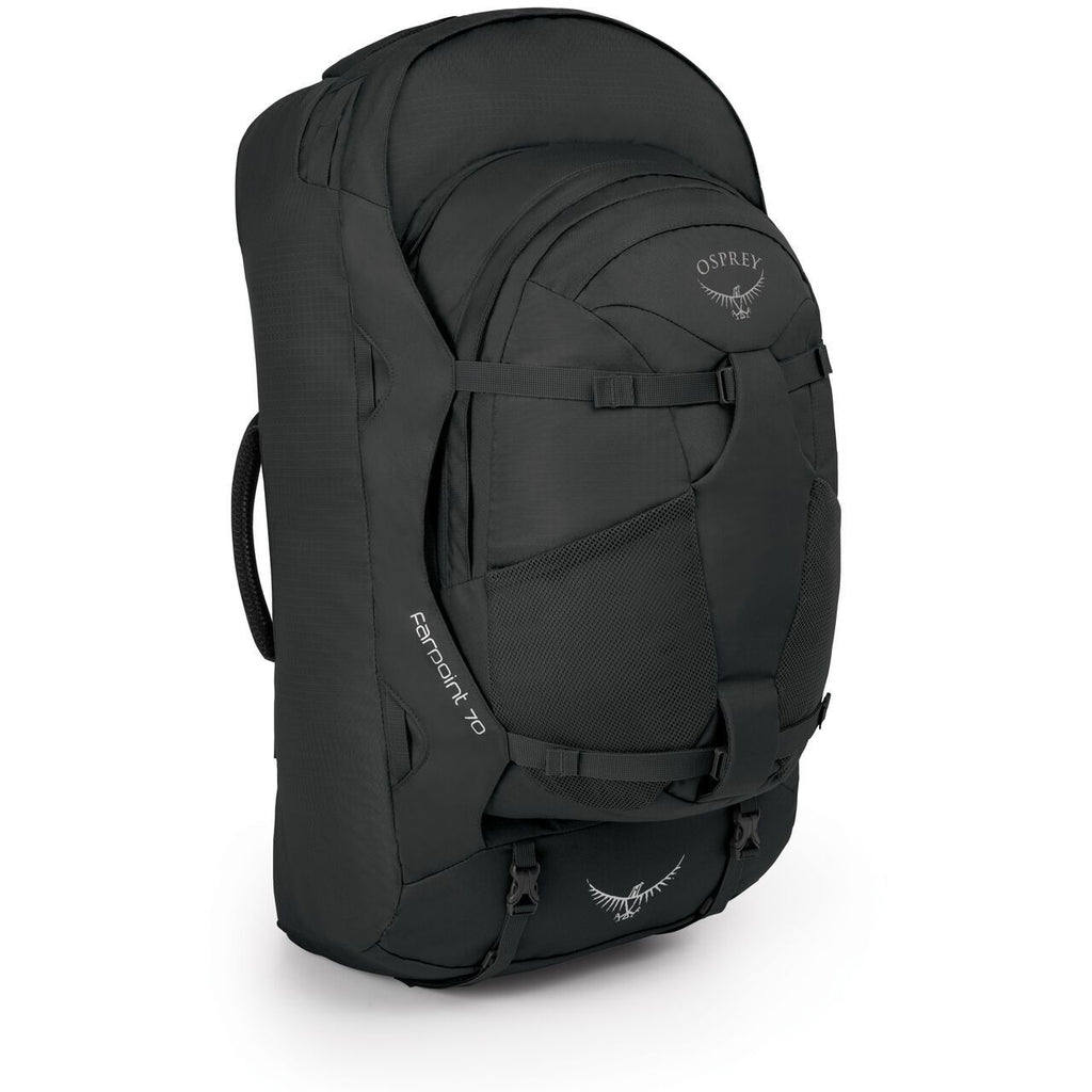 Osprey Farpoint 70 - Trailhead Kingston