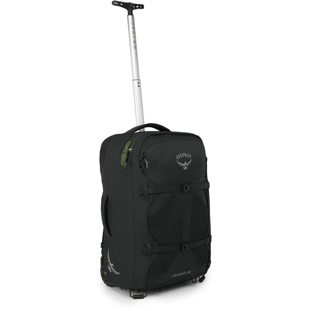 Osprey Farpoint Wheeled Travel Bag 36 - Black