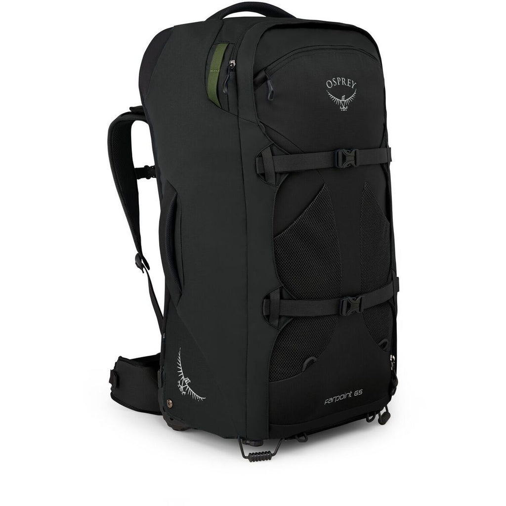 Osprey Farpoint Wheeled Travel Bag 65
