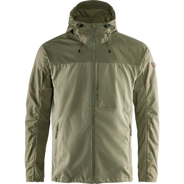 Fjallraven Abisko Midsummer Jacket - Savanna