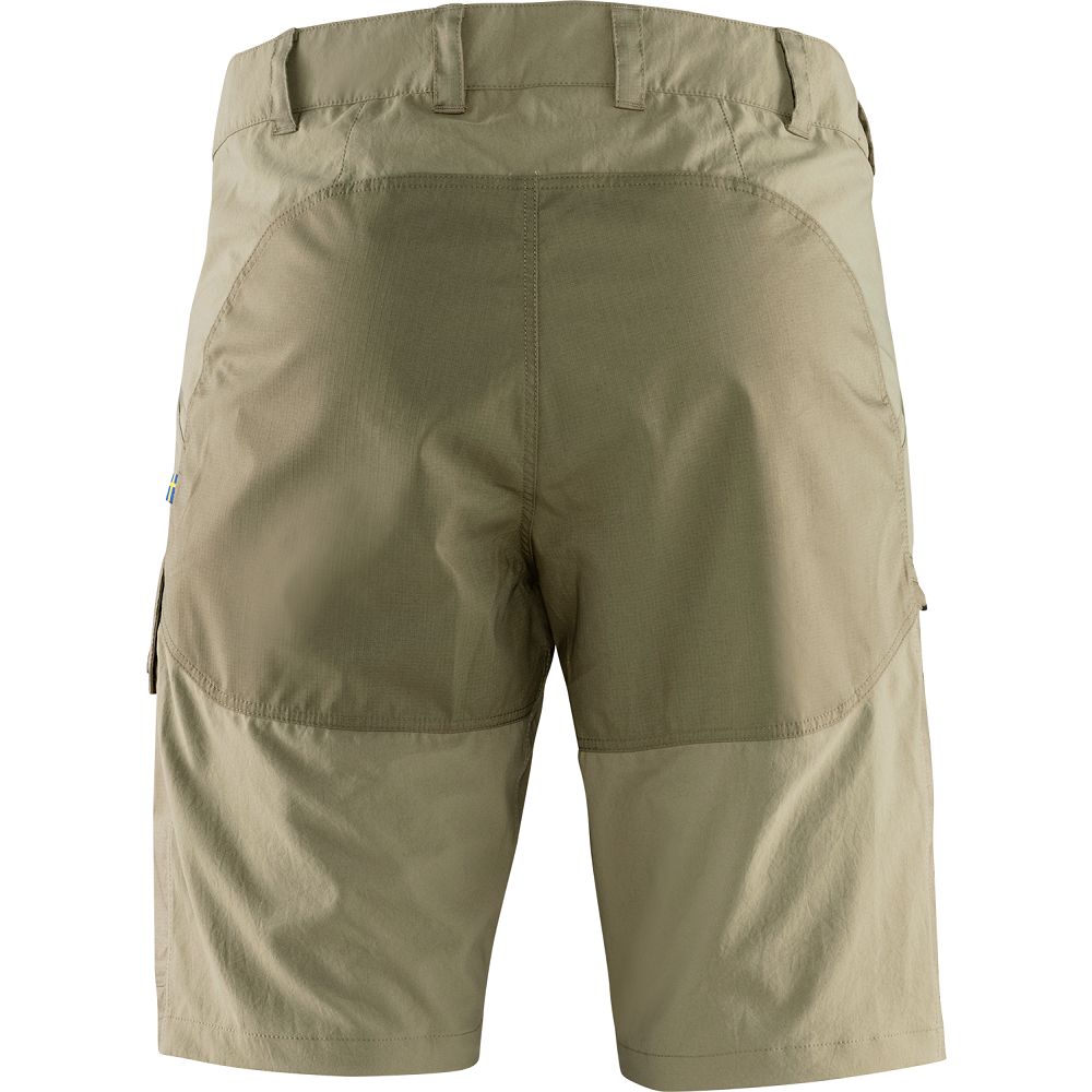 Fjallraven Abisko Midsummer Shorts - SAVANNA