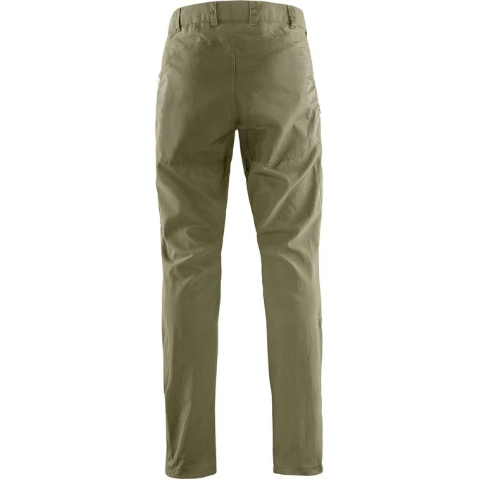 Fjallraven Abisko Midsummer Trousers - Savanna
