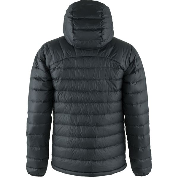 Fjallraven Expedition Pack Down Hoodie - Black