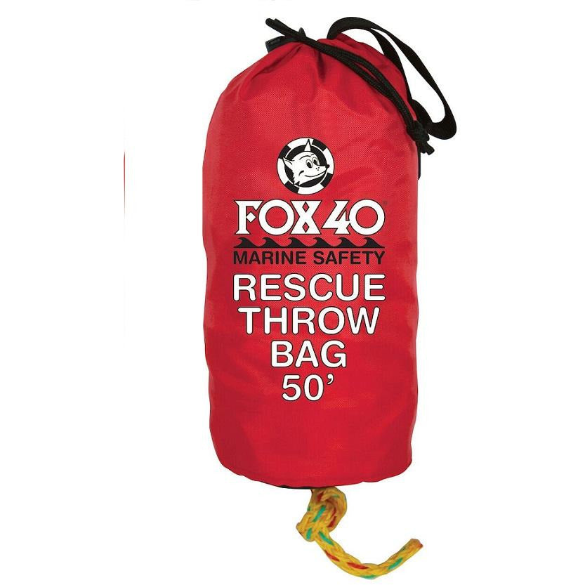 Fox 40 50' Throw Bag