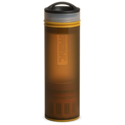Grayl UL Compact Filter - AMBER