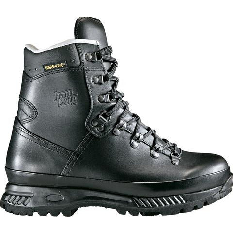 Hanwag Special Force GTX - Black