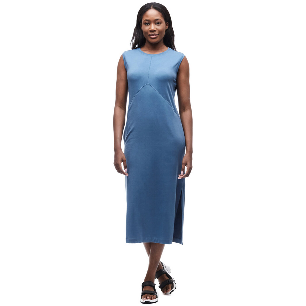 Indyeva Secar Dress Women's - AZUR