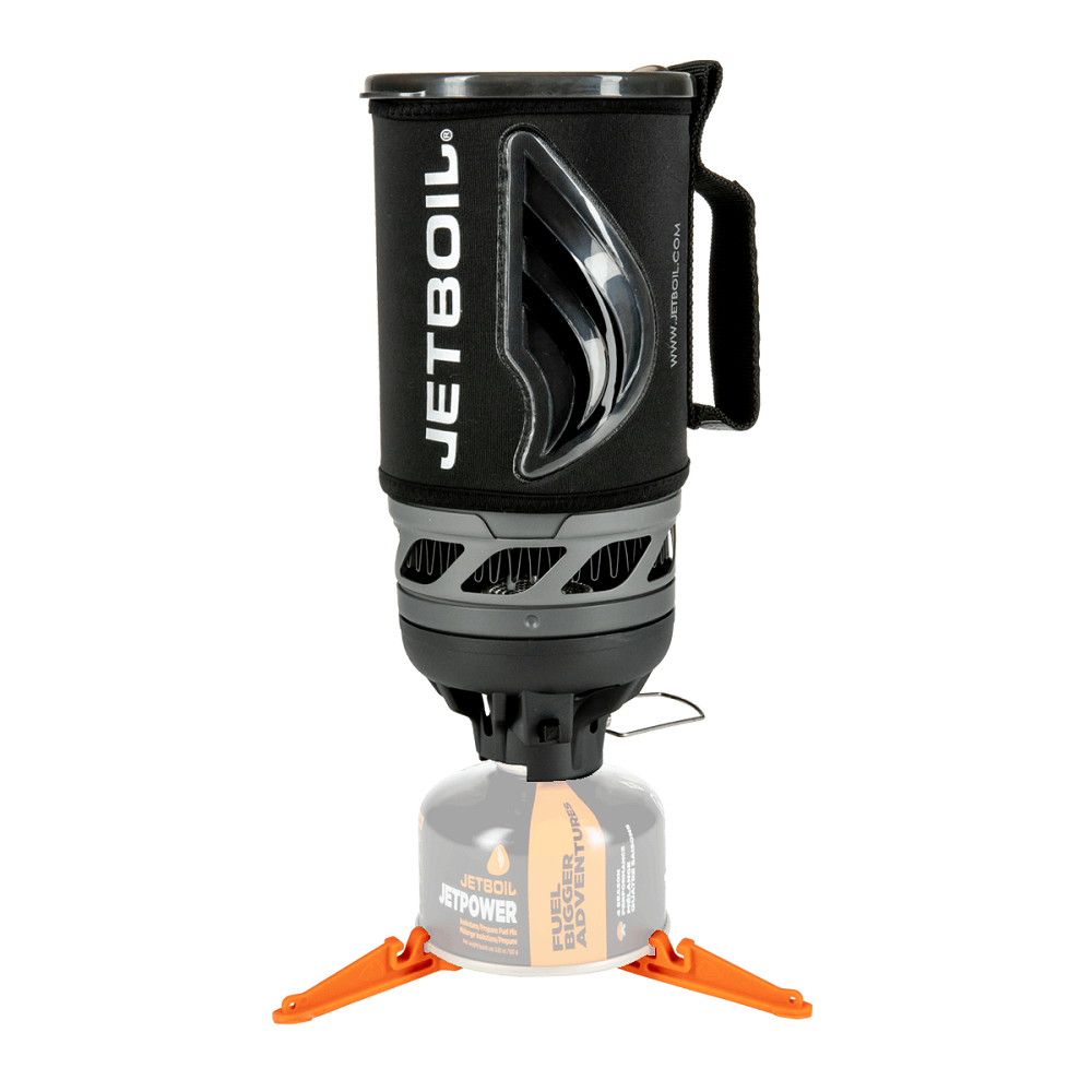 Jetboil Flash - CARBON