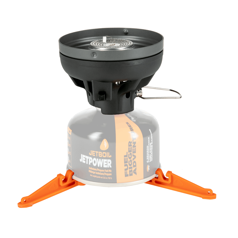 Jetboil Flash - WILDERNE