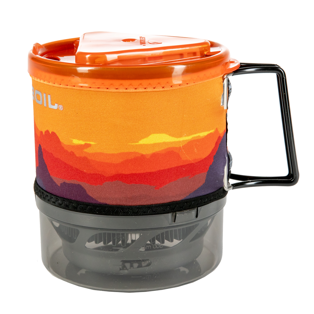 Jetboil Minimo - Sunset