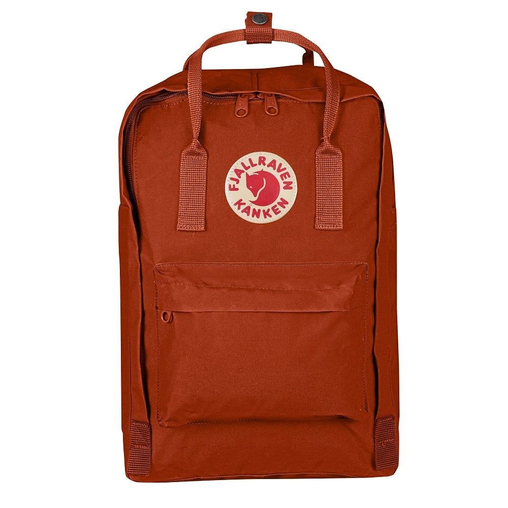 "Fjall Raven Kanken 15"" Laptop - AUTUMN L"