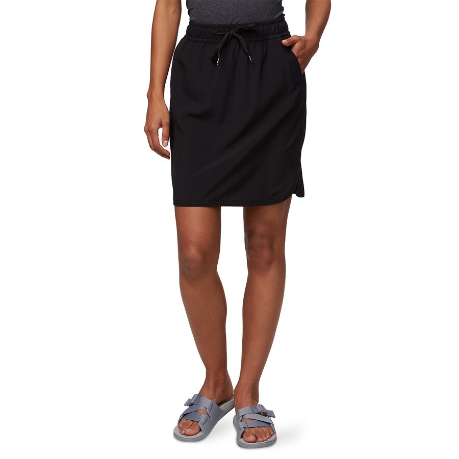Kavu Ixtapa Skirt Women's - BLACK