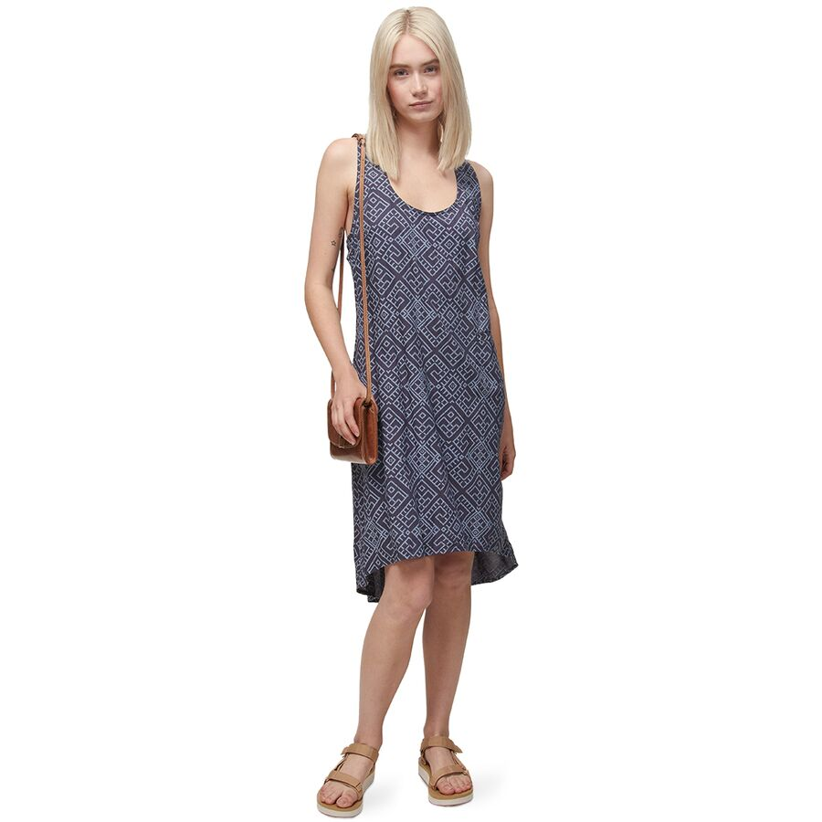 Kavu Jocelyn Dress Women's - MOSAIC