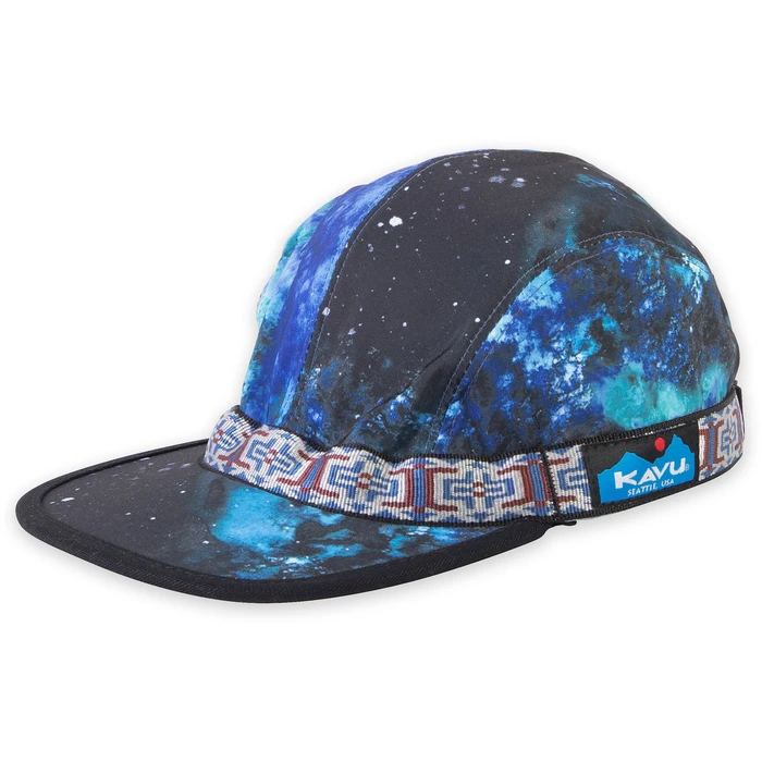 Kavu Synthetic Strapcap - GALAXY