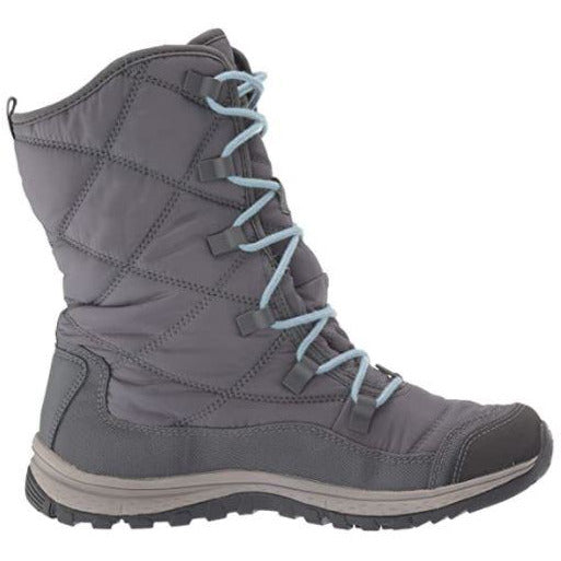 Keen Terradora Lace Boot - FORGET