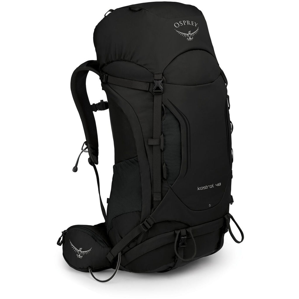 Osprey Kestrel 48 - Black