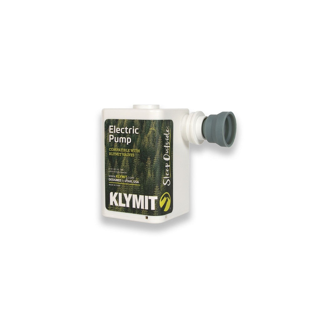 Klymit Electric Pump - Trailhead Kingston