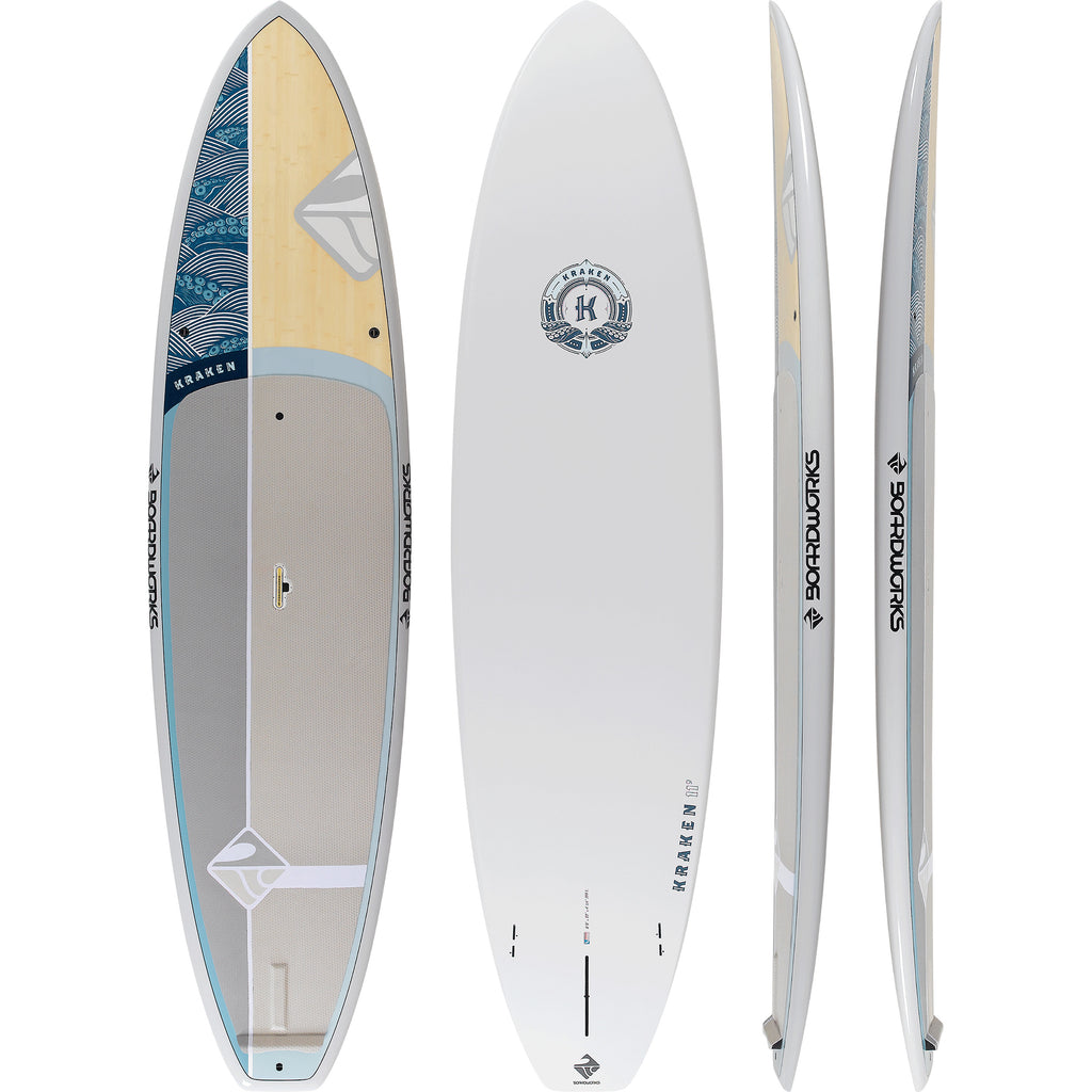 Boardworks Kraken 11'