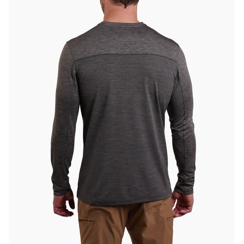 Kuhl Aktiv Engineered  LS - GRAY