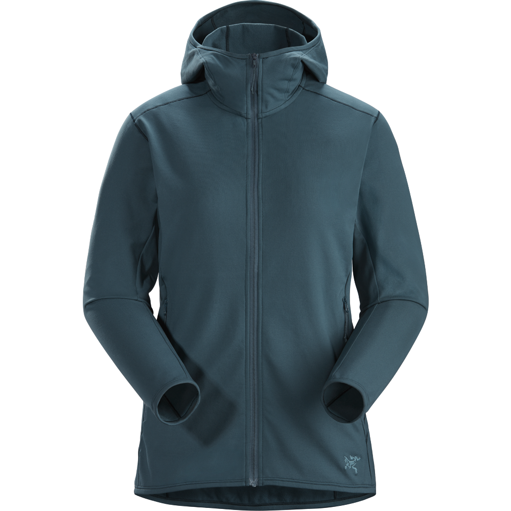 Arcteryx Kyanite LT Hoody Woman's - Astral
